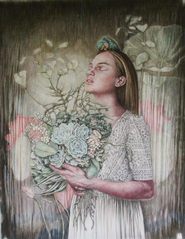Ofelia (the bride)