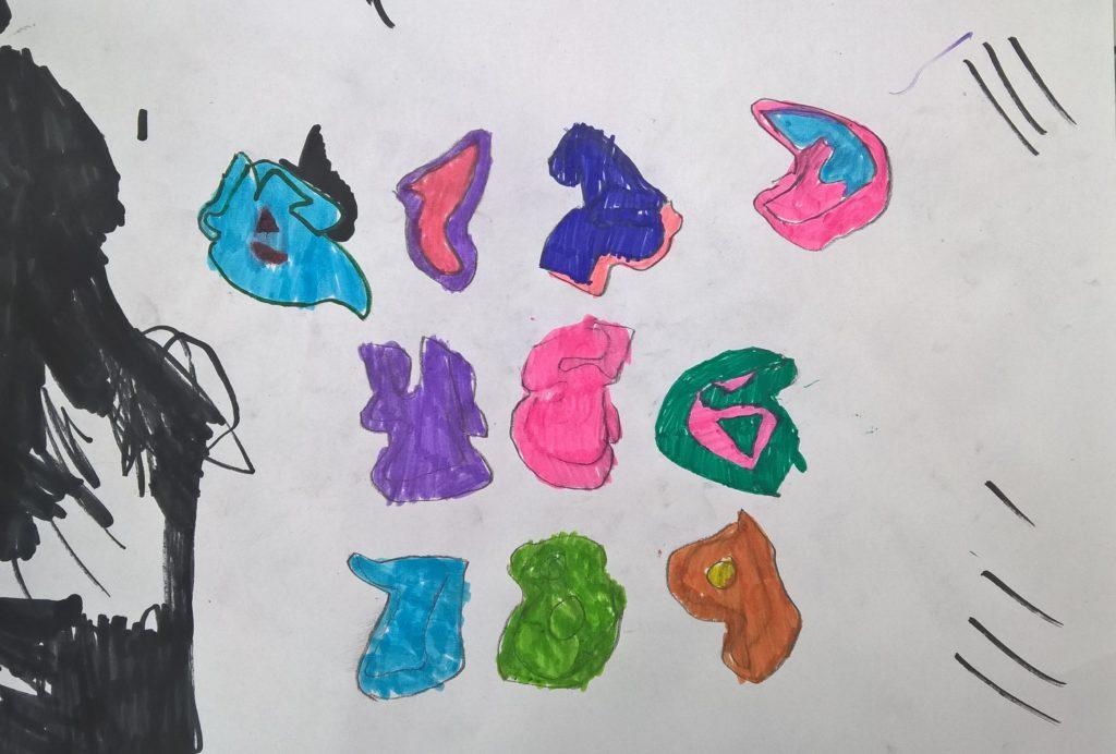 KIDs-DO-ART! – GRAFFITI