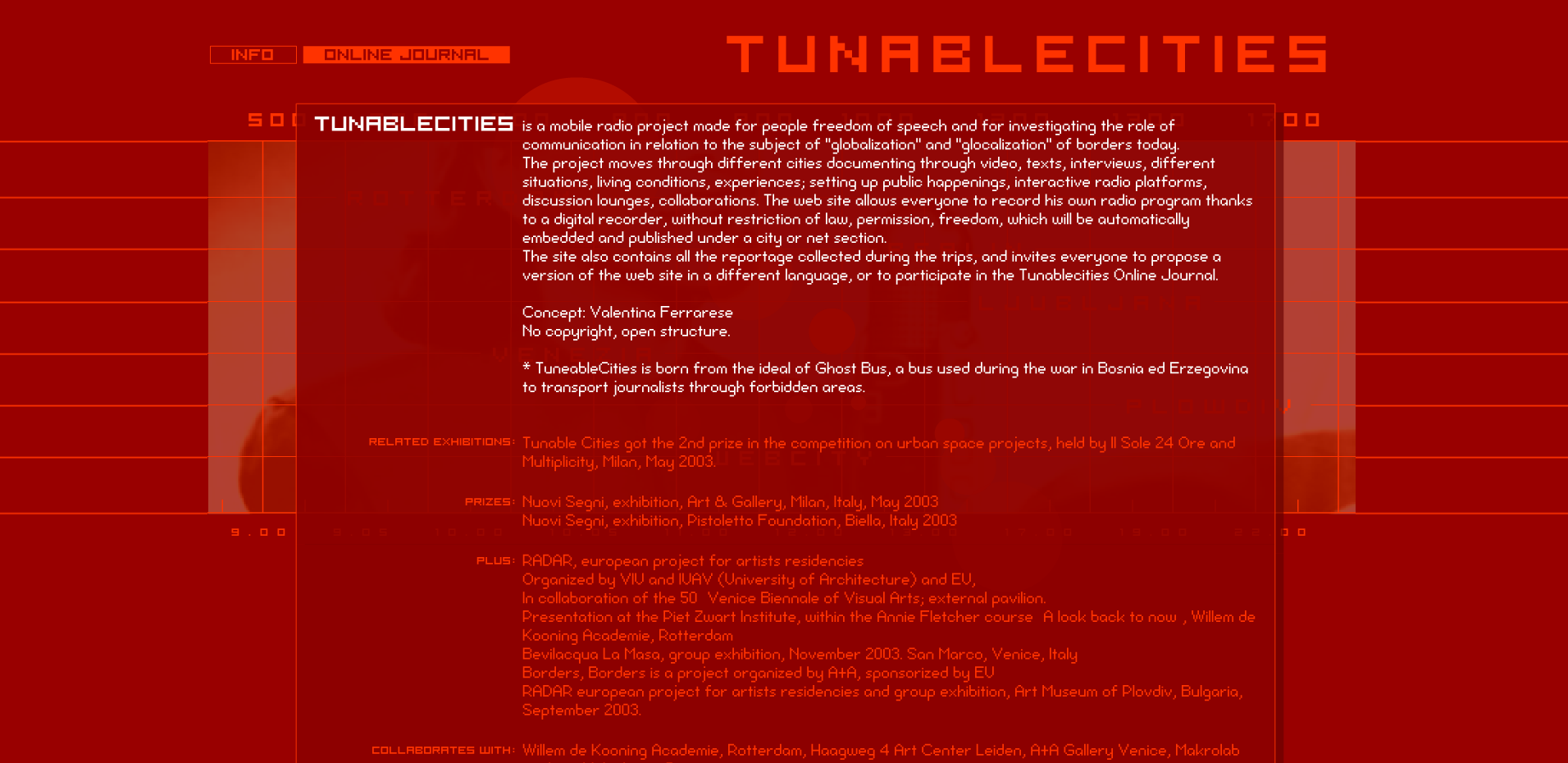 tunablecities screenshot 5